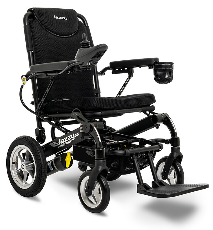 New Power Chairs